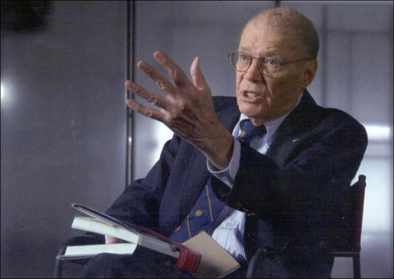an examination of the documentary the fog of war eleven lessons from the life of robert mcnamara