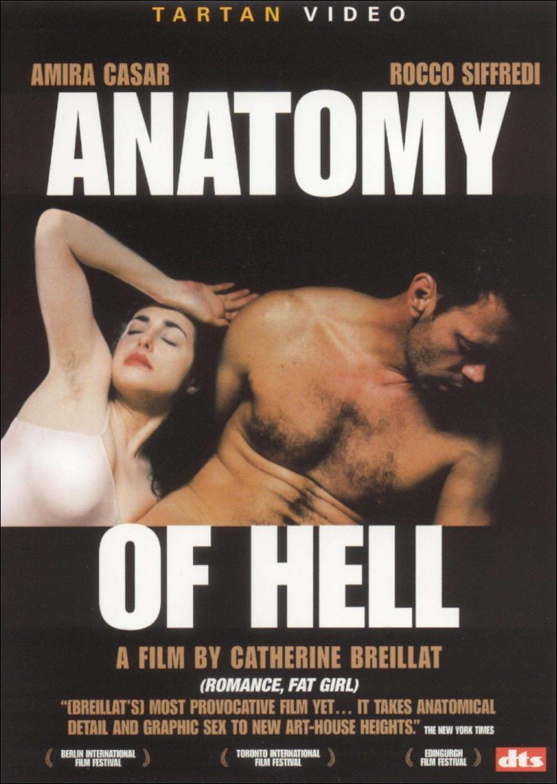 Anatomy of hell netflix