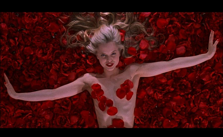 an analysis of the film american beauty by sam mendes