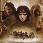 Yüzüklerin Efendisi: Yüzük Kardeşliği – The Lord of the Rings: Fellowship of the Ring