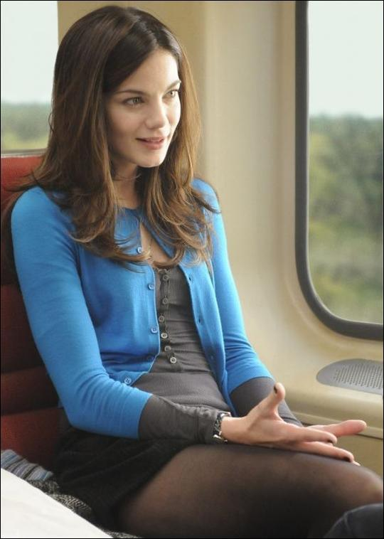 Michelle monaghan stockings - 3 2