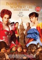 Pamuk Prenses'in Maceraları: Ayna Ayna Söyle Bana Filmi Afişi