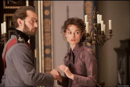 Anna Karenina Filmi