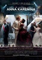 Anna Karenina Filmi Afişi