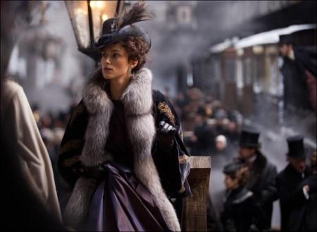 Anna Karenina Filmi - Keira Knightley