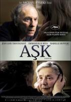 Aşk - Amour Filmi Afişi