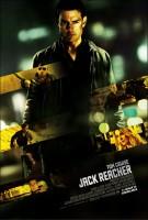 Jack Reacher Filmi Afişi