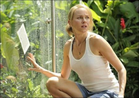 Kıyamet Günü - The Impossible Filmi - Naomi Watts