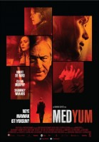 Medyum - Red Lights Filmi Afişi