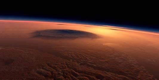 Avatar ve Mars yolculuğu